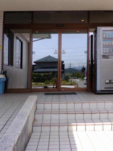 おひさヾ(^<br />  ▽^)ノ