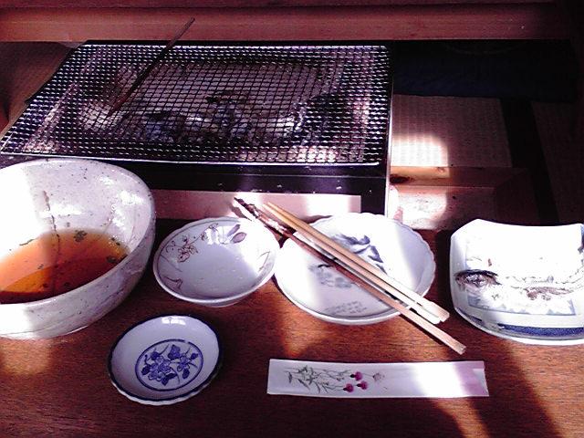 里山料理『いちりん』にいってきた。